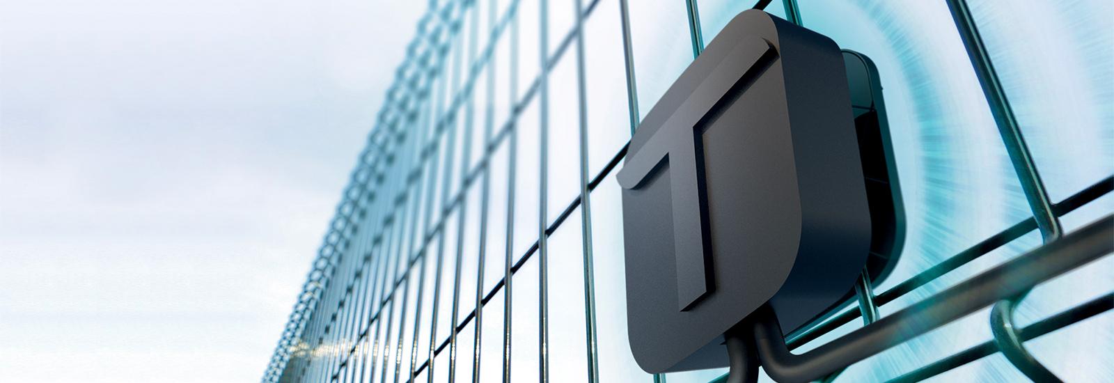 Con Macs di Tsec la recinzione diventa intelligente
